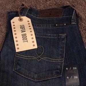 Lucky Brand Jeans - Lucky